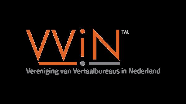 Taleninstituut Dagnall volwaardig lid VViN logo