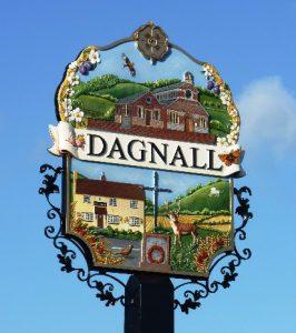dagnall