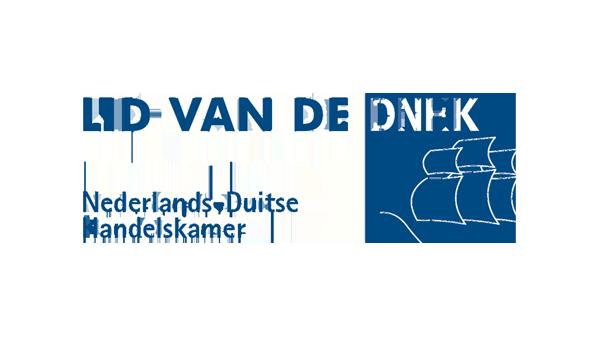 Taleninstituut en vertaalbureau Dagnall lid van DNHK Duitse handelskamer