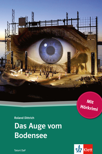 Tatort DaF – Duitstalige detectives voor beginners en halfgevorderden
