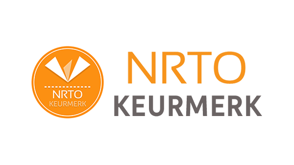 Taleninstituut Dagnall NRTO keurmerk logo