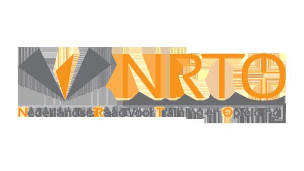 Taleninstituut Dagnall volwaardig NRTO lid logo